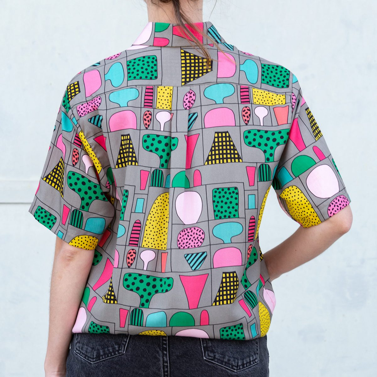 Kiln Shirt by Meh